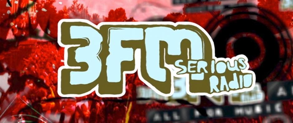 3FM Barend & Wijnand